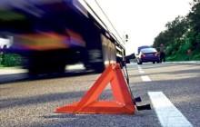 Три способа определить скорость автомобиля при ДТП