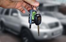 Доверенность на право управления транспортным средством