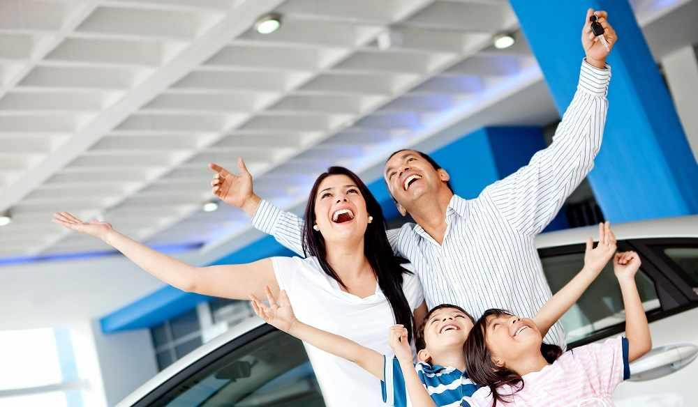 Можно ли купить машину на материнский капитал и как купить на региональный капитал