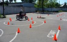 Как получить права на скутер – этапы получения
